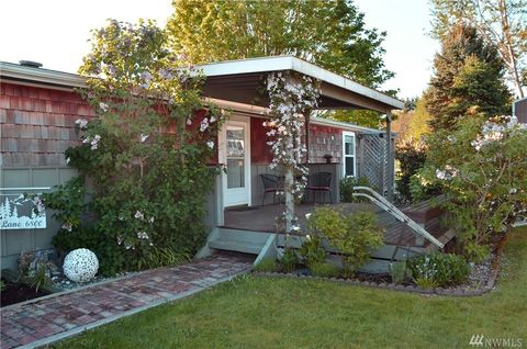6800 Foster Slough Rd, Snohomish, WA 98290