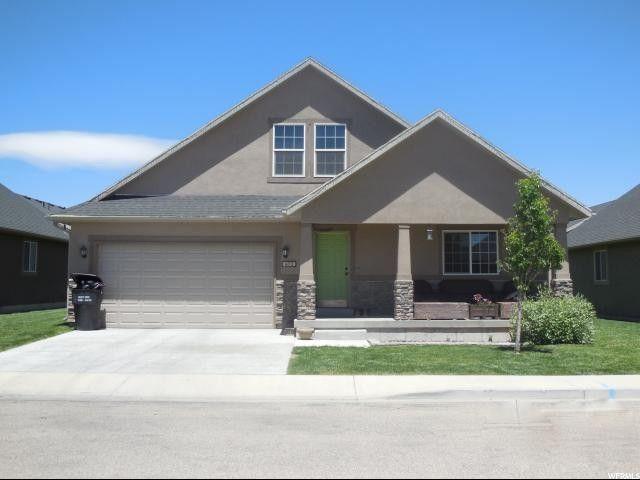 473 e 640 s vernal ut 84078 home for sale real
