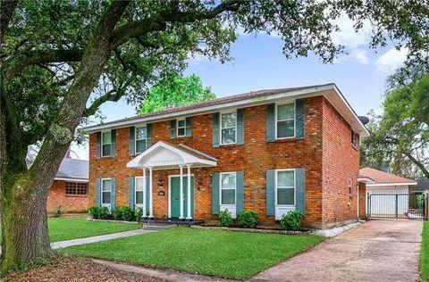 Algiers New Orleans La Real Estate Homes For Sale Realtor Com