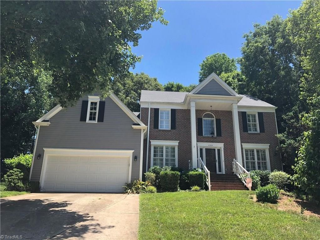 4304 Windlestraw Ln Greensboro, NC 27410
