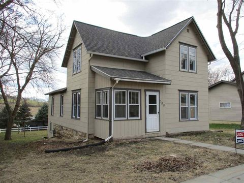 Photo of 380 Main St, Loganville, WI 53943