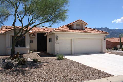 Photo of 38475 S Viewpoint Ct, Tucson, AZ 85739