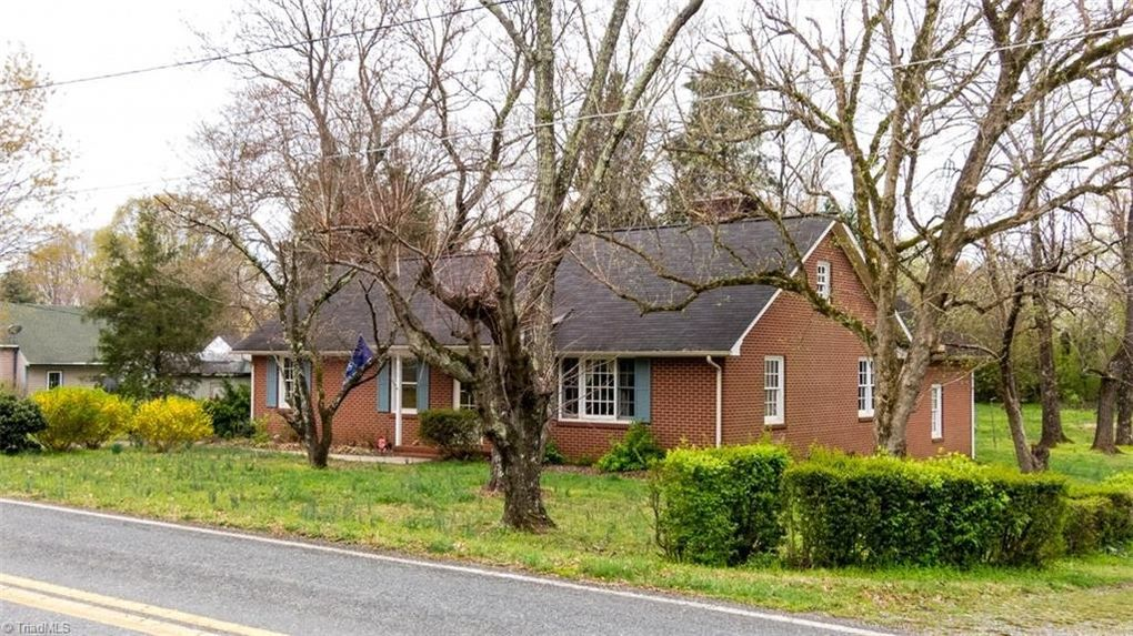 Forsyth County Nc Property Tax Values