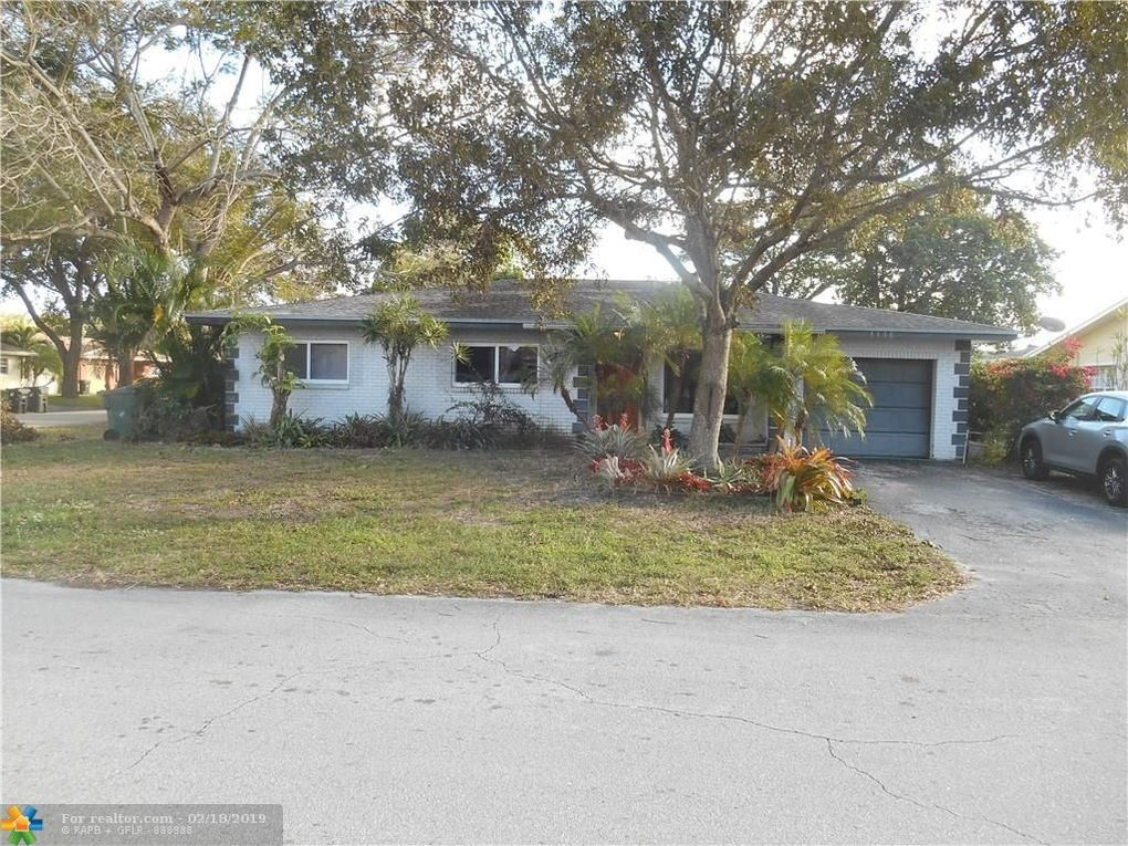 3110 NW 69th St Fort Lauderdale, FL 33309