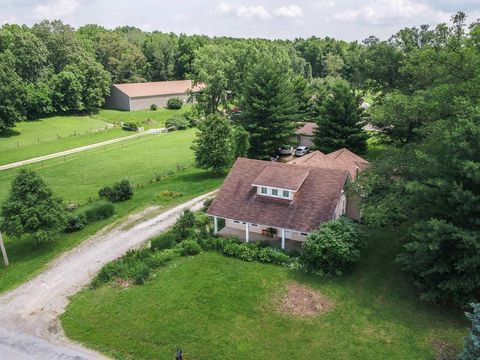 Photo of 3261 S River Rd, South Charleston, OH 45368