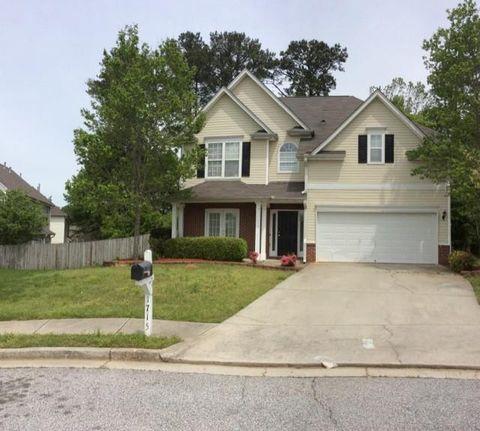Photo of 1715 Crestwell Ln, Grayson, GA 30017