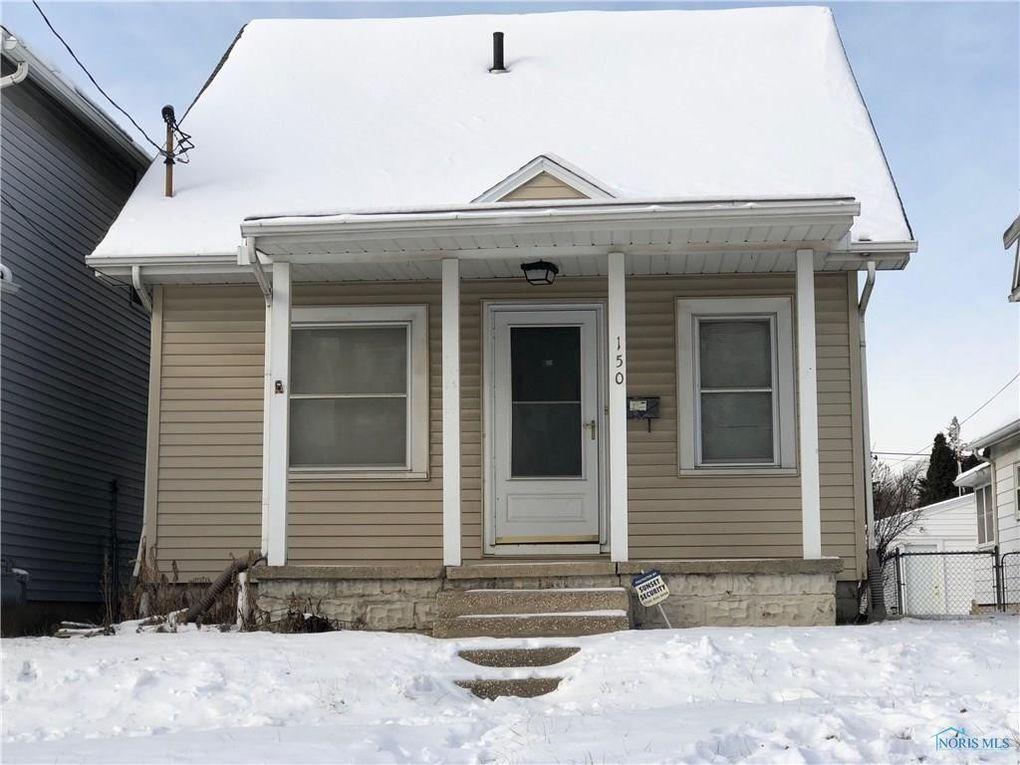 150 Morton St Toledo, OH 43609