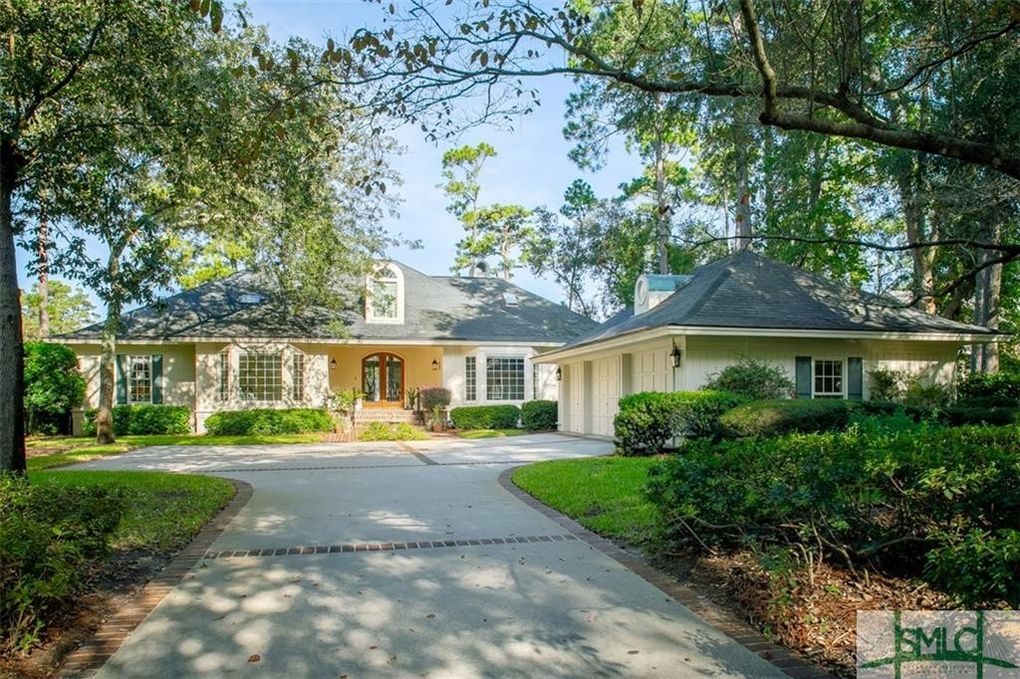 15 Pepper Bush Cir, Savannah, GA 31411
