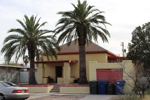 740 E 8th St, Tucson, AZ 85719