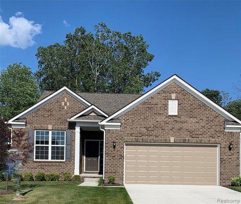 Canton, MI New Homes for Sale - realtor com®