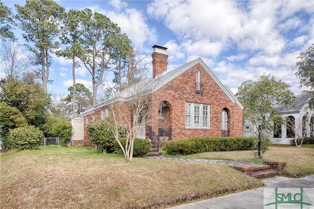 724 E 46th St, Savannah, GA 31405