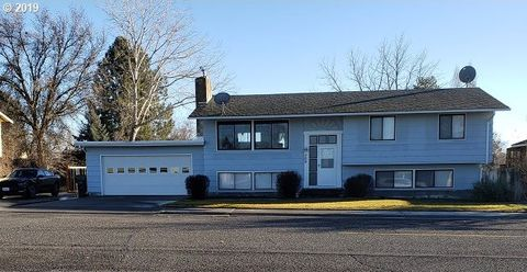 Photo of 309 Columbia Ave Nw, Boardman, OR 97818
