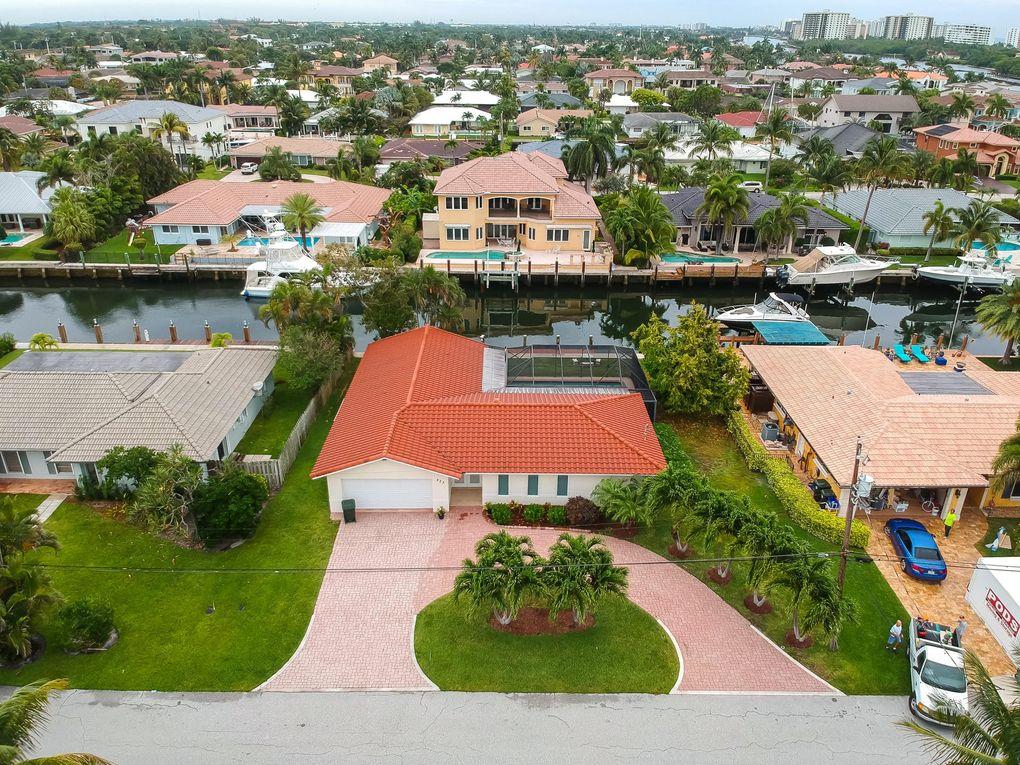 823 Glouchester St, Boca Raton, FL 33487
