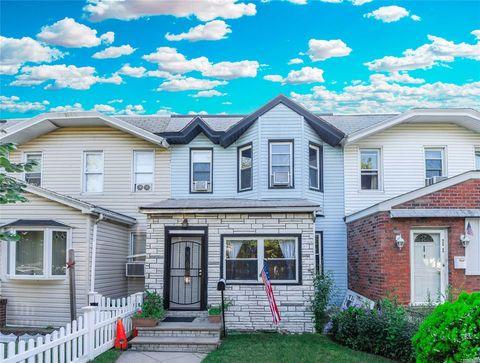 107-34 110 St, Richmond Hill, NY 11419
