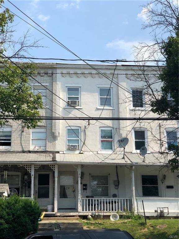 419 E Susquehanna St, Allentown, PA 18103