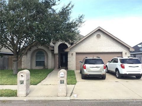 Photo of 418 Justice Ln, San Juan, TX 78589