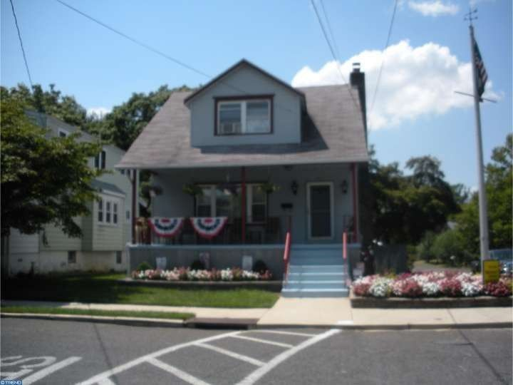Homes For Sale In Collingswood Nj