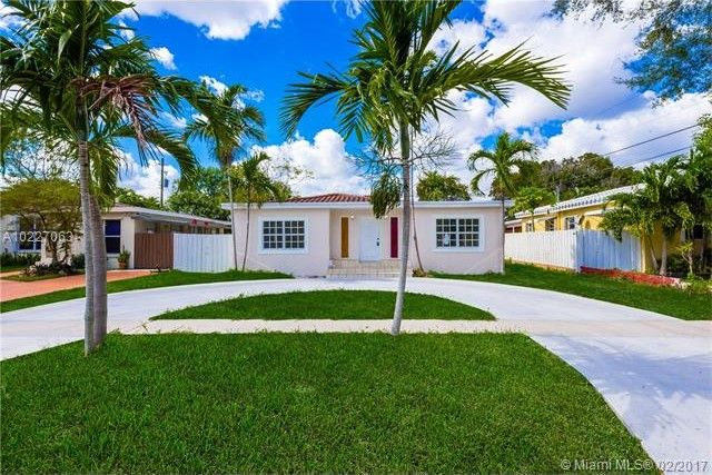 Exceptional 3830 Nw 62nd Ct, Virginia Gardens, FL 33166