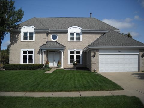 Bloomingdale Il Single Family Homes For Sale Realtor Com
