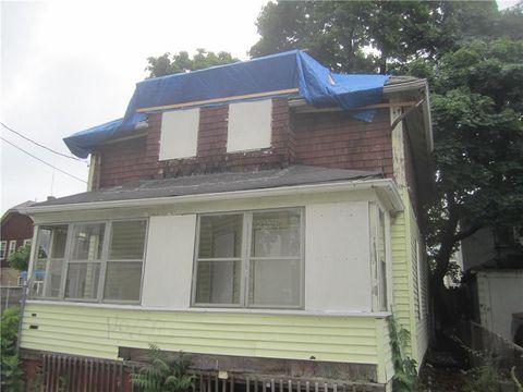 Photo of 44 Gladstone St, Providence, RI 02905
