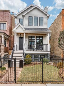 4123 N Oakley Ave, Chicago, IL 60618