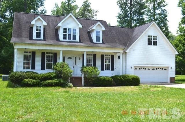 Garner Nc Real Estate Assessment Property Tax Records