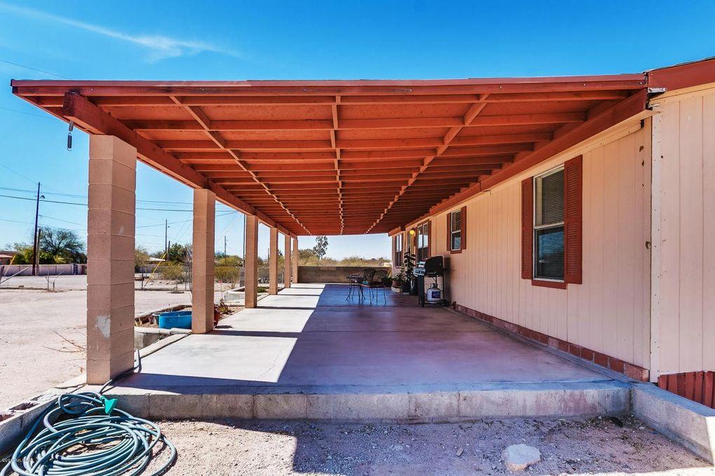 4350 W Teton Rd, Tucson, AZ 85746
