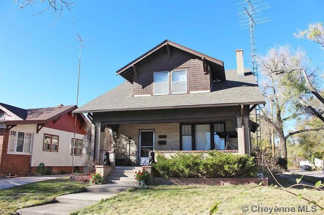 720 e 21st st cheyenne wy 82001 5 beds 4 baths home for New home builders in cheyenne wyoming