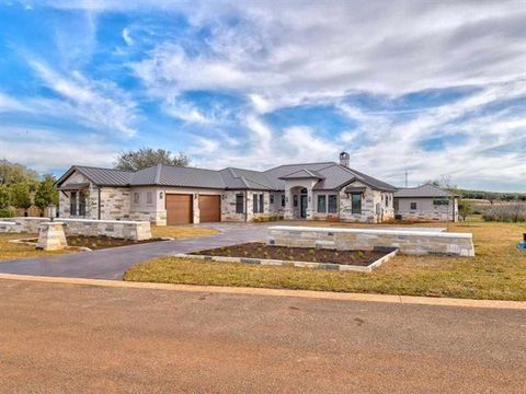 Photo of 117 Paintbrush, Horseshoe Bay, TX 78657