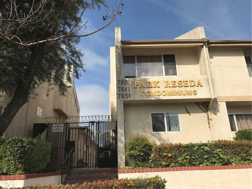 7641 Reseda Blvd Unit 107 Z, Reseda, CA 91335