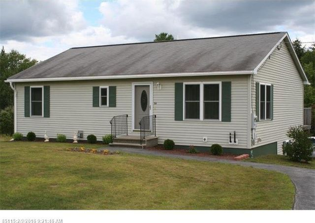 54 lake rd levant me 04456 3 beds 2 baths home details