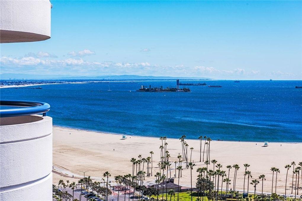 525 E Seaside Way Unit 2105 Long Beach, CA 90802