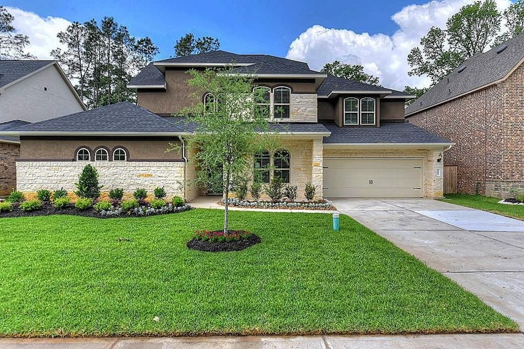 30803 Raleigh Creek Dr, Tomball, TX 77375
