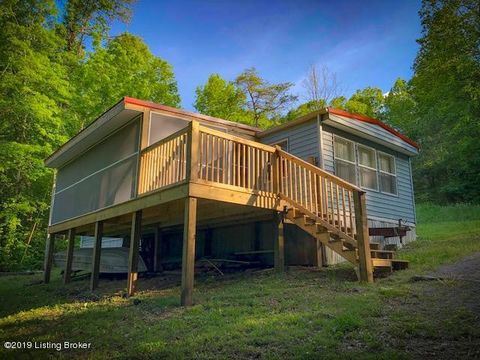 Photo of 722 Lakeshore Dr, Mammoth Cave, KY 42259
