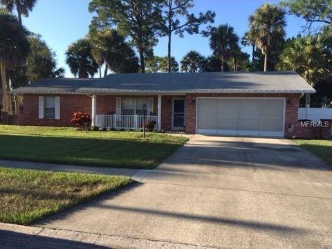 1242 Edna Dr, Port Orange, FL 32129