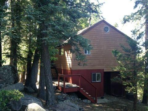 22266 Crestline Rd, Palomar Mountain, CA 92060