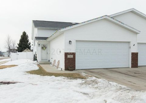 West Fargo Nd Single Family Homes For Sale