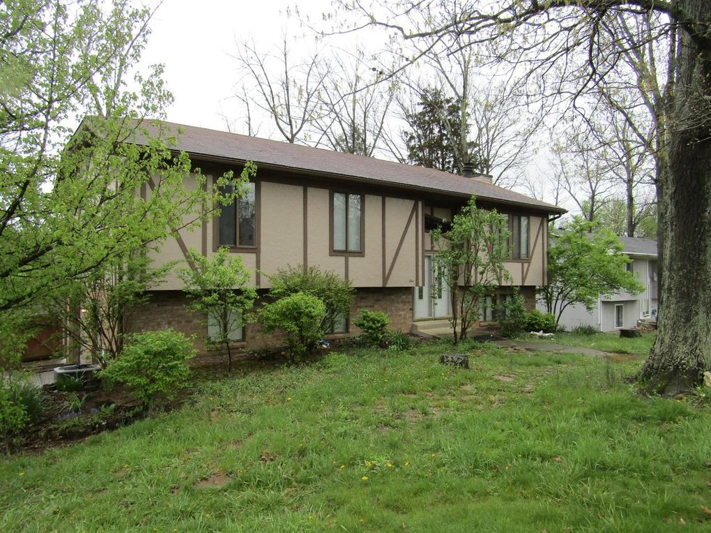 1 Richardson Ct Frankfort, KY 40601