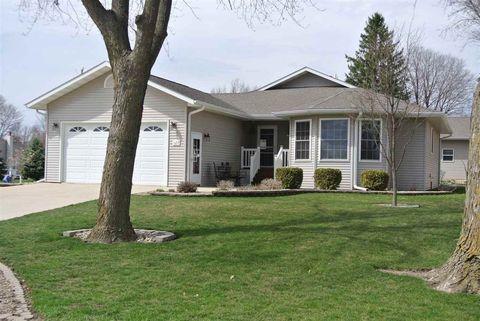 Photo of 127 Oak St, Osage, IA 50461