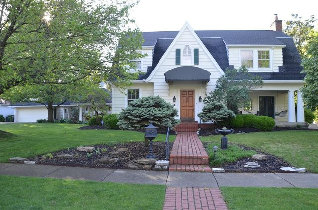 Fort Mitchell Homes For Sale