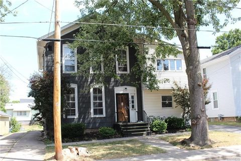 164 Allen St, Lockport, NY 14094