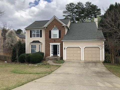 Photo of 3825 Stepney Way, Cumming, GA 30041
