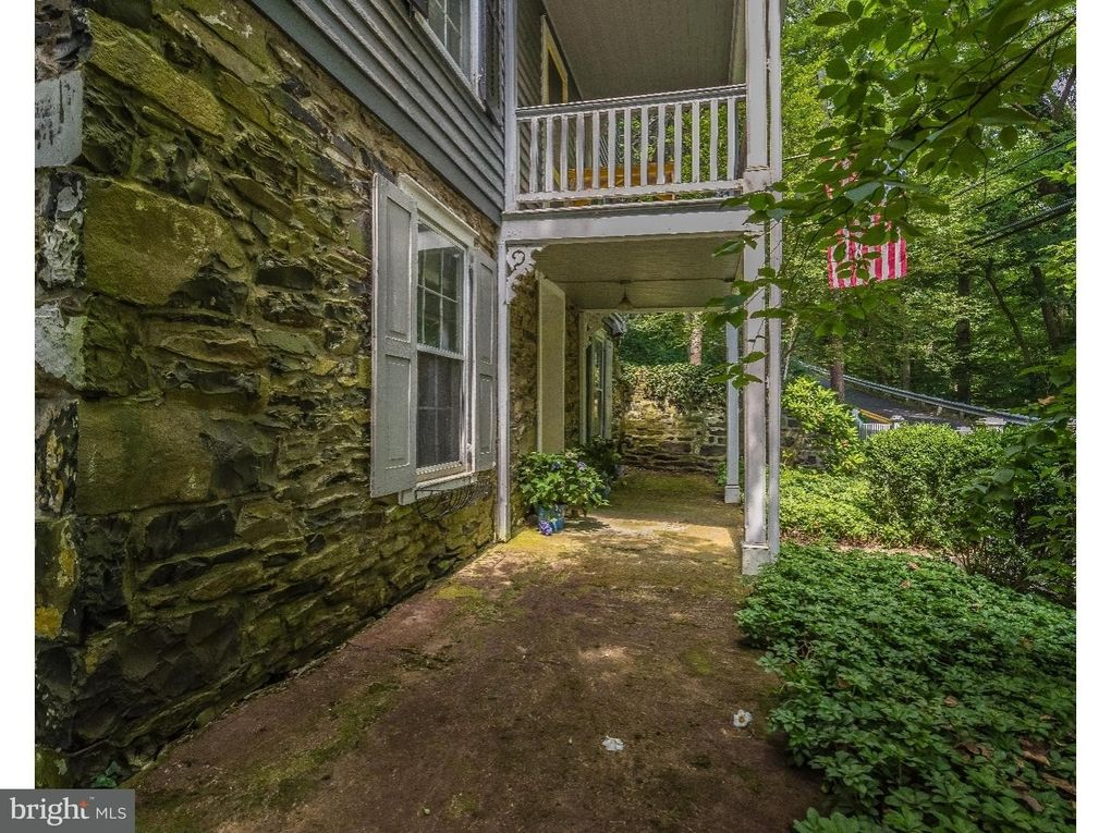 7680 Tohickon Hill Rd, Pipersville, PA 18947