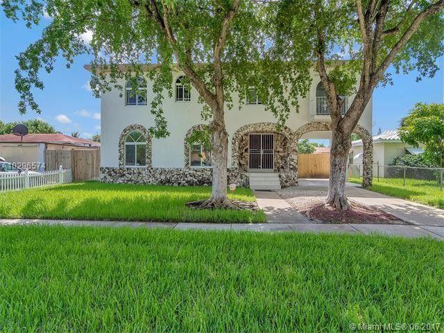 Homes For Sale In North Miami Beach Fl