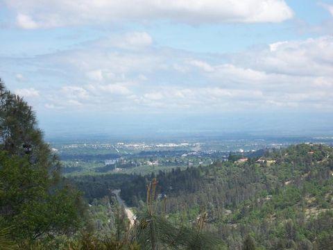 Brunswick Ln, Shasta, CA 96001