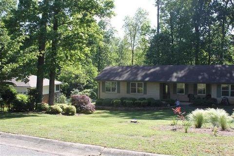 3620 Hershey Ln, Tucker, GA 30084