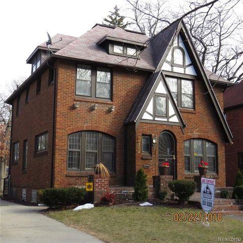 Detroit, MI Real Estate - Detroit Homes for Sale - realtor ...
