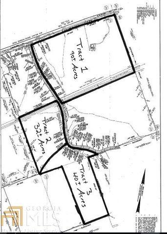 Forrester Cemetery Rd Covington GA 30014