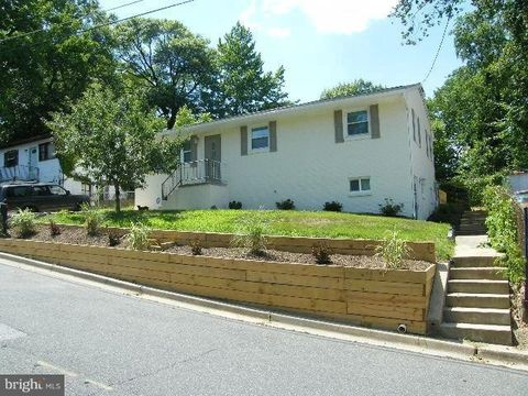 Photo of 1105 Drum Ave, Capitol Heights, MD 20743