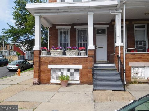 Photo of 1700 Ruxton Unit Or 3 Ave Rm 1, Baltimore, MD 21216